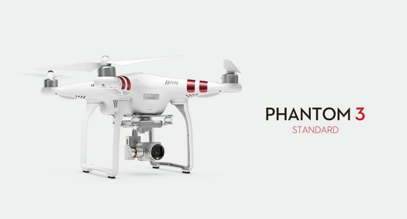 so sánh phantom 3