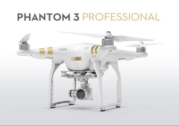 cho thuê phantom 3 pro