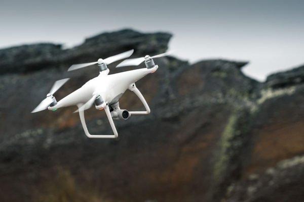 mẹo sử dụng flycam