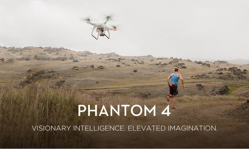 đánh giá phantom 4