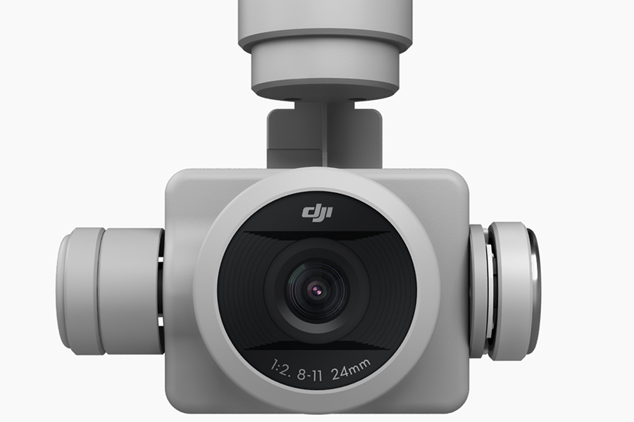 đánh giá phantom 4 Advanced