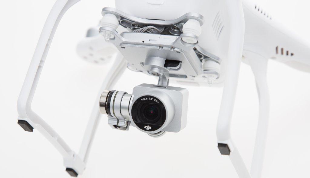 cách khắc phục lỗiFirmwarecho Flycam