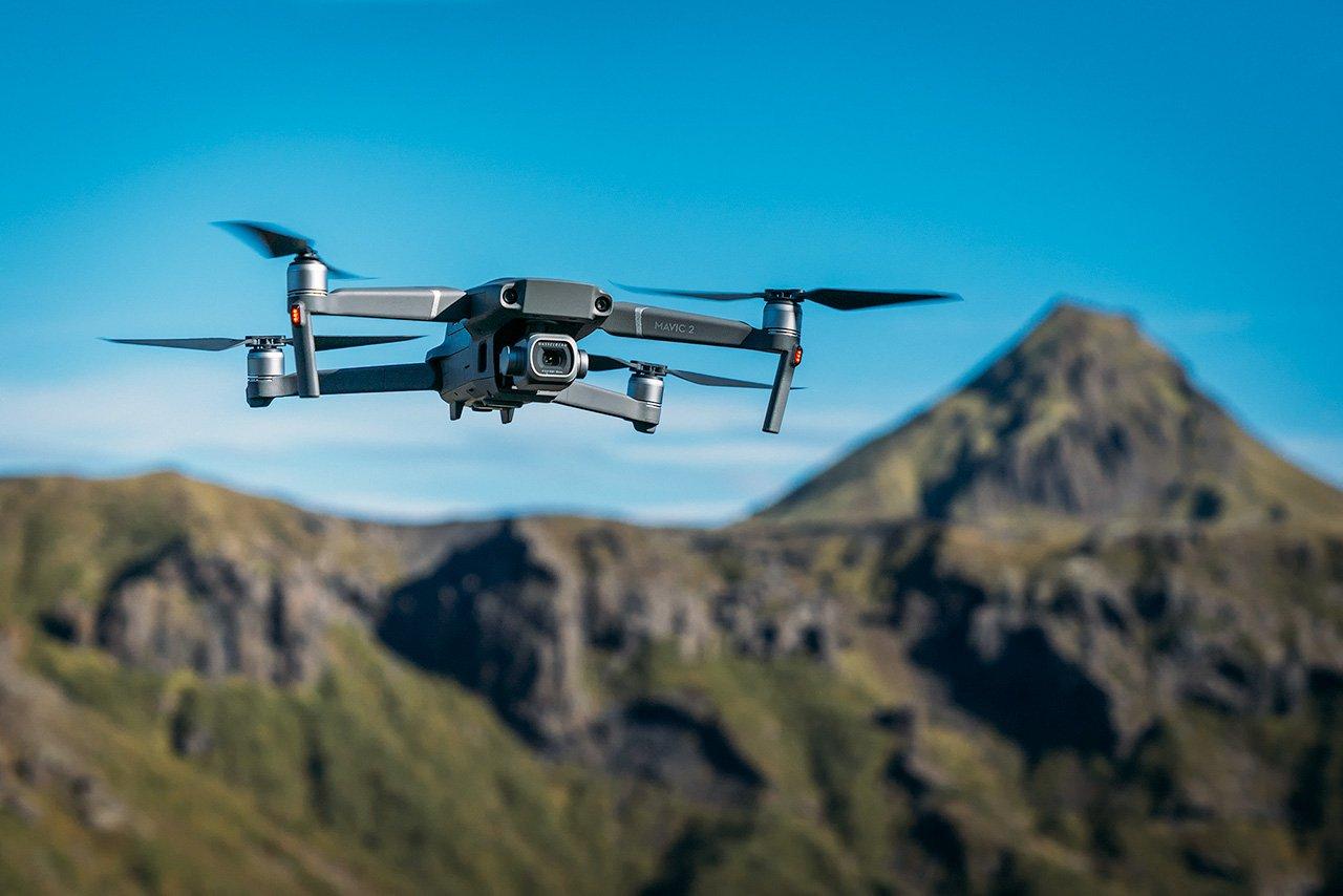 cho thuê drone Hà Nội
