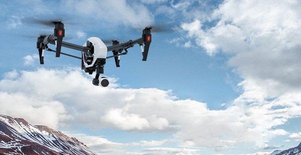 công dụng của flycam