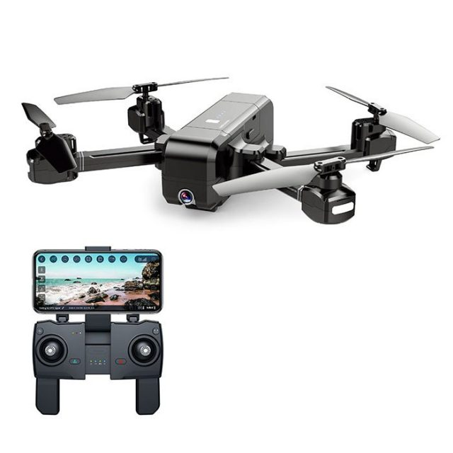 flycam giá rẻ-sjrc z5